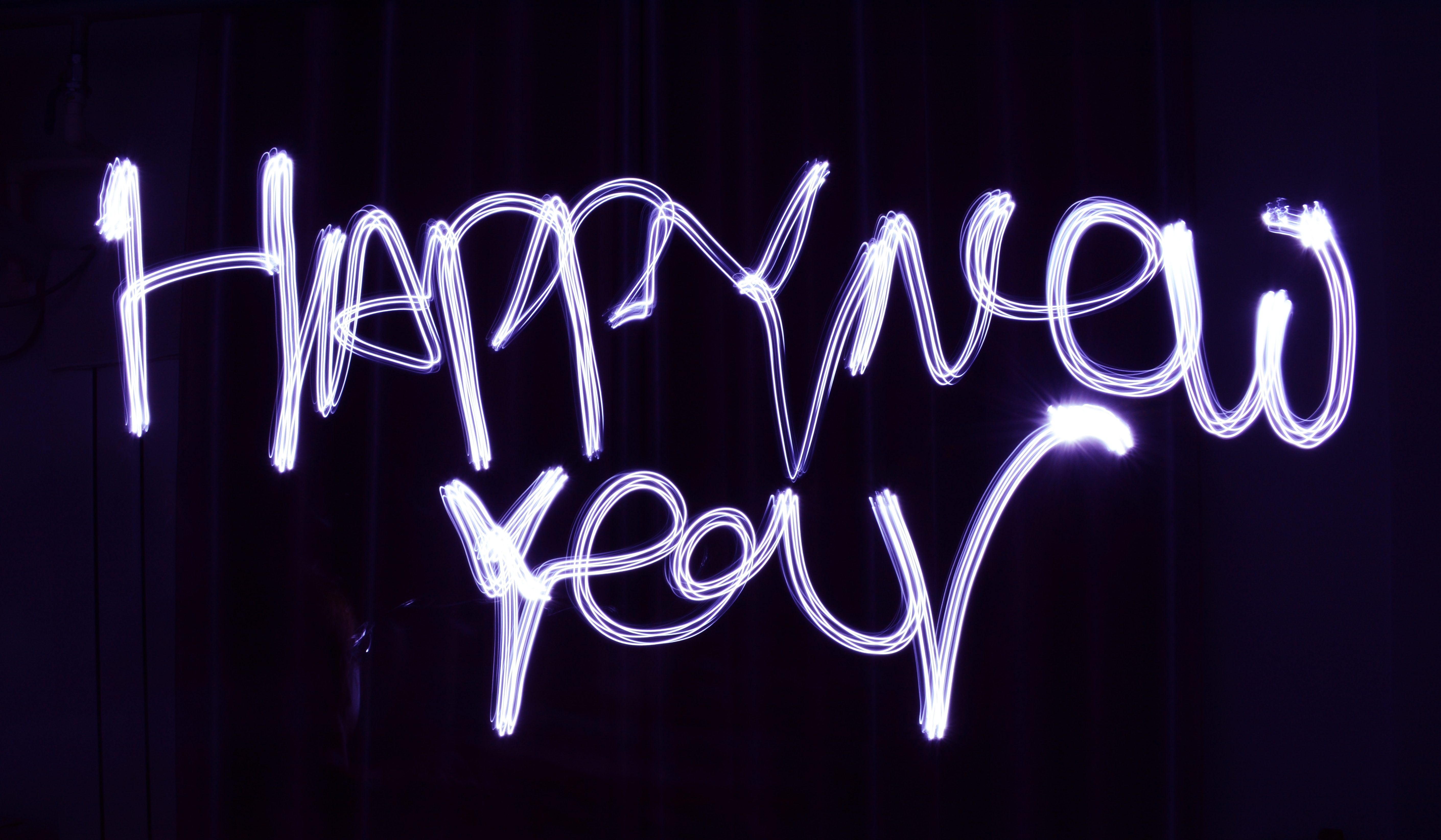 Le nouvel an