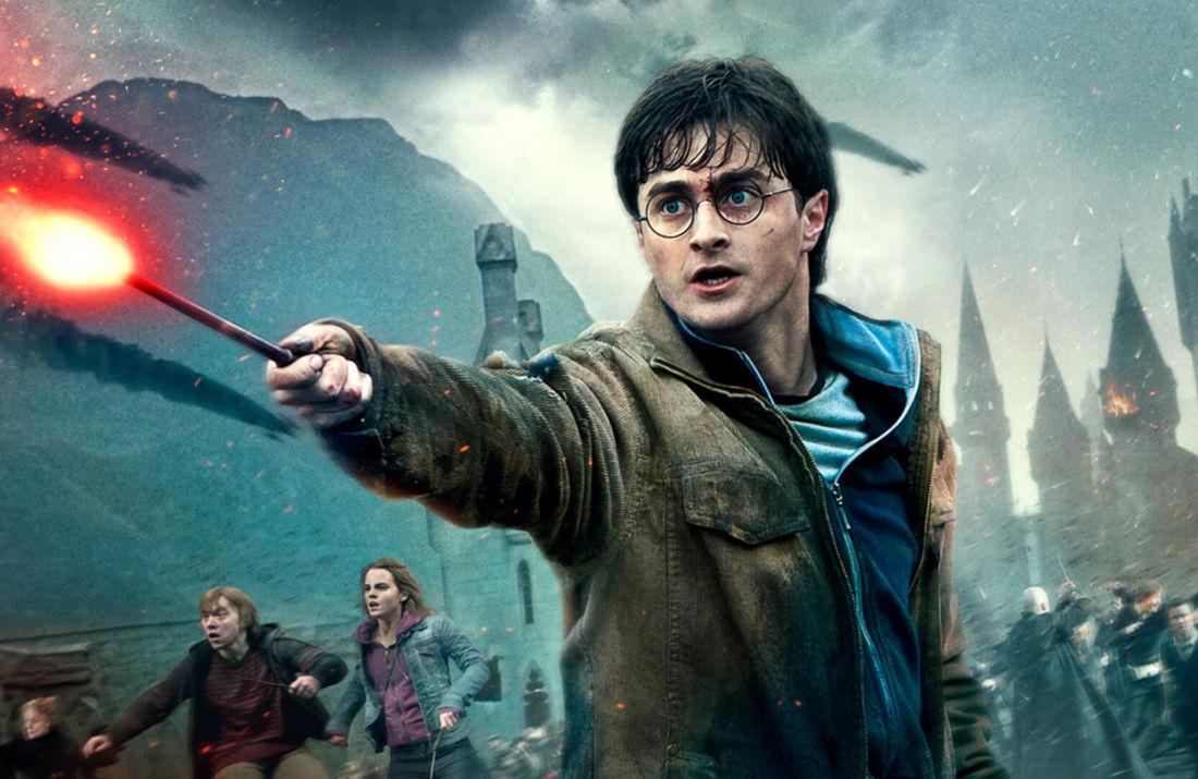 Quiz Harry Potter 2020